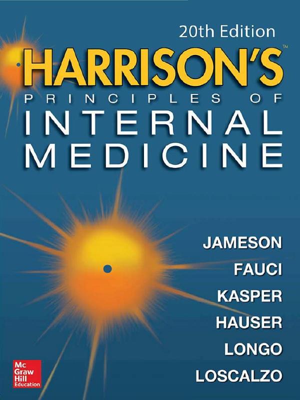 دانلود-طب داخلی-هاریسون-مدیکالستان