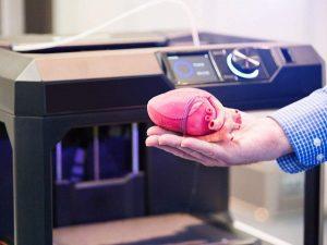 مدل-قلب-چاپ-سه-بعدی