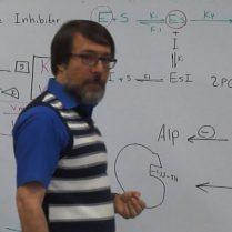 دکتر علیرضا خوشدل-فیلم آموزشی بیوشیمی